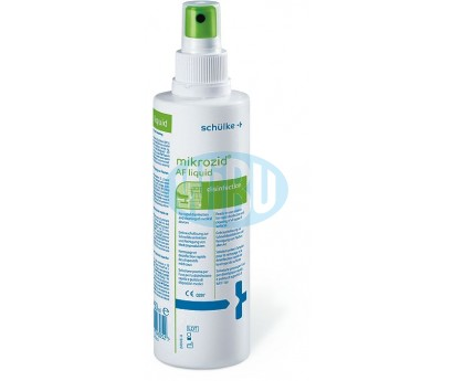 Mikrozid AF Liquid Spray 250ml